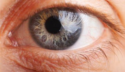 laserowy zabieg przeciwjaskrowy jednego oka