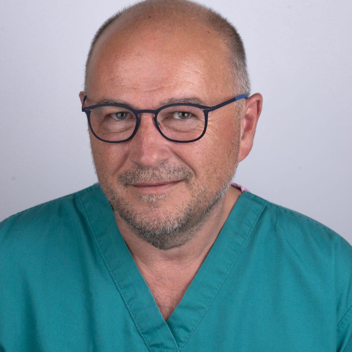 Piotr Tosik, M.D. - zdjęcie