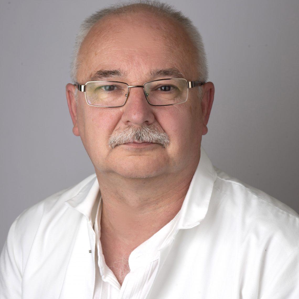 Krzysztof Kasperowicz, M.D. - zdjęcie