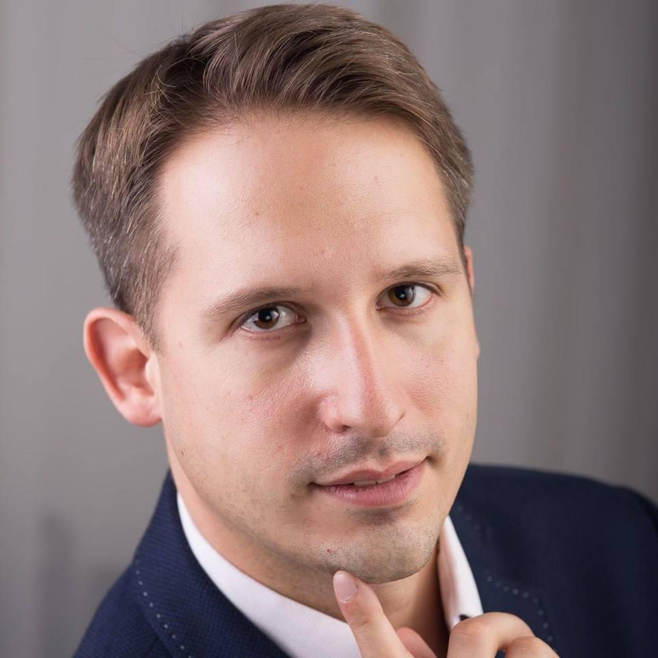 Prof. Paweł Szychta, M.D., Ph.D. - zdjęcie